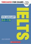 IELTS Vocabulary (5.5 - 7.5)