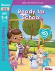 Doc McStuffins - Ready for School, Ages 3-4
