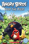 Angry Birds: Stop the Pigs! (Book and CD)