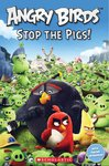 Angry Birds: Stop the Pigs! (Book only)