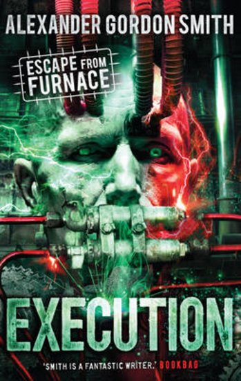 Escape from Furnace: Execution