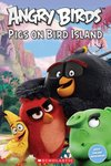 Angry Birds: Pigs on Bird Island (Book only)