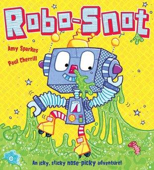 Robo-Snot (C&F)