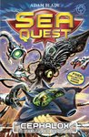 Sea Quest Mixed Pack x 5