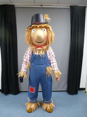 Harry O'Hay Costume