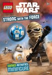 LEGO® STAR WARS™: Strong with the Force Activity Book
