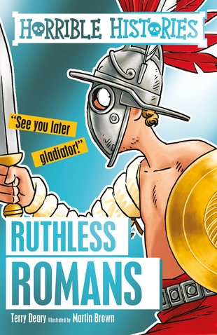 Ruthless Romans