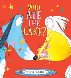 Who Ate the Cake? CF