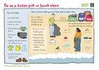 Litter pick or beach clean