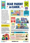 World Book Day 2016 – Primary flyer