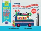World Book Day 2016 – Primary assembly