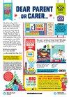World Book Day 2016 – Nursery flyer