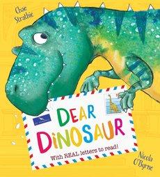 Dear Dinosaur (PB)