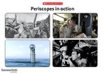 Periscopes in action (1 page)