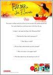 Quiz (1 page)