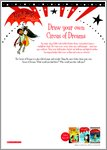 Draw Your Own Circus of Dreams (1 page)
