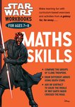 Star Wars Workbooks: Maths Skills (Ages 7-8)
