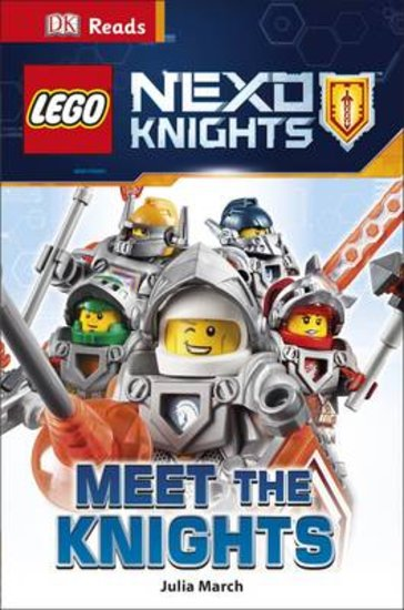 LEGO® NEXO Knights™ - Meet the Knights