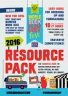 World Book Day 2016 – Resource Pack