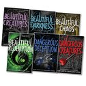 Beautiful Creatures Pack x 6