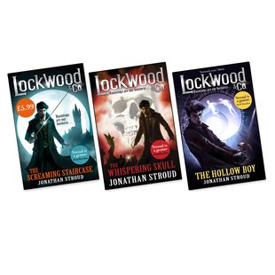 Lockwood & Co Pack x 3
