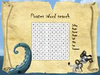 The Jolley Rogers and the Cave of Doom – word search (1 page)