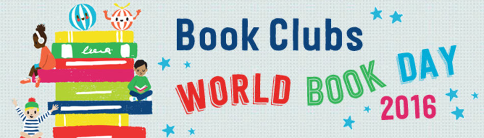 World Book Day - Book Clubs