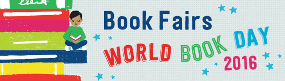 World Book Day - Book Fairs