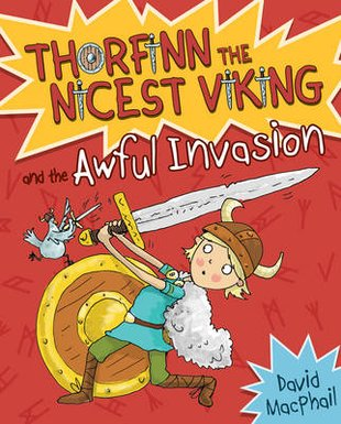 Thorfinn the Nicest Viking and the Awful Invasion x 6