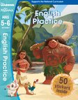Moana - English Practice (Ages 5-6)