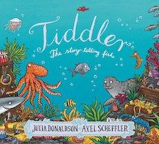 Tiddler NE