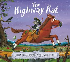 The Highway Rat NE