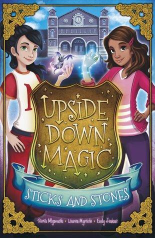 The magicians book vs show