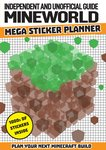 Mineworld: Mega Sticker Planner