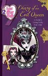 Ever After High: Diary of an Evil Queen - A Guide to Living Evilly Ever After