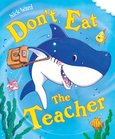Don't Eat the Teacher