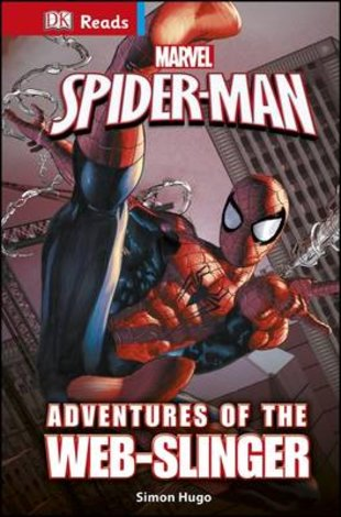 Spider-Man - Adventures of the Web-Slinger