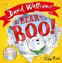 The Bear Who Went Boo! Book and CD