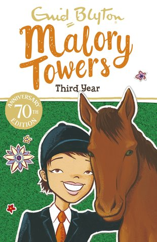 Malory Towers: Third Year