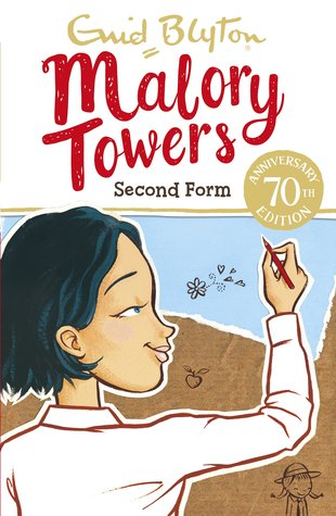 Malory Towers: Second Form