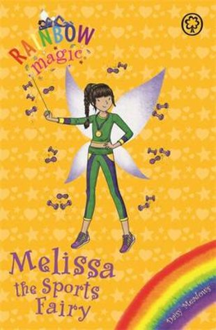 Melissa the Sports Fairy