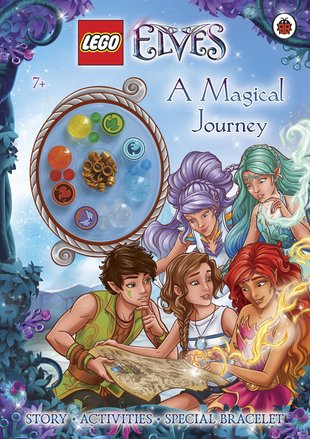 LEGO® Elves: A Magical Journey