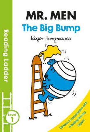 Mr Men - The Big Bump