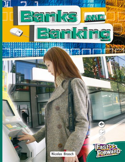 Banks and Banking (Non-fiction) Level 14
