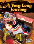 A Very Long Journey (Non-fiction) Level 15