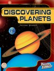 Discovering Planets (Non-fiction) Level 9