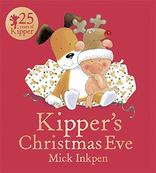 Kipper's Christmas Eve