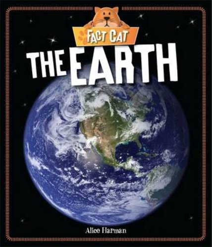Fact Cat: The Earth