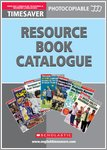 Resource Book Catalogue - Sample Page (19 pages)