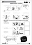 40 Listening Activities for Lower-Level Classes Sample Page (1 page)